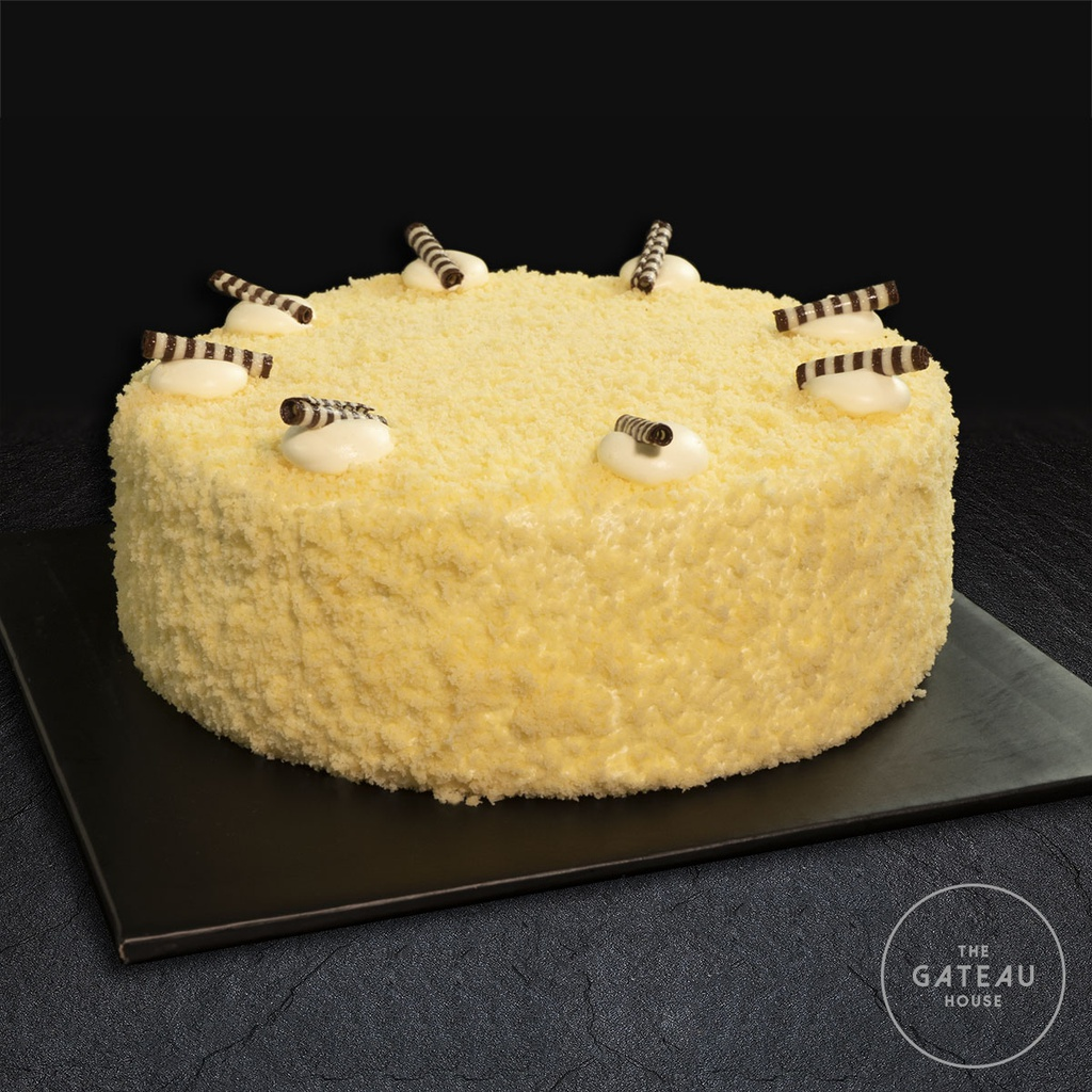 Kumara Fresh Cream Gateau