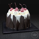Black Forest Gateau [Gold Line]